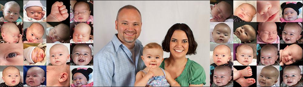 Philip, Leslie & Kayli